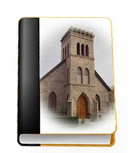 Church Address Book
